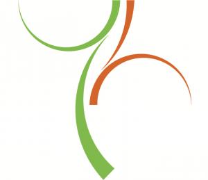 Logo sehr groß