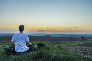 Pixabay - Meditation